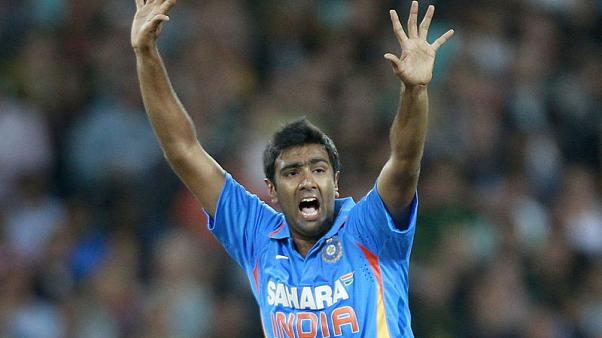 Ashwin sparks furore with 'Mankad' dismissal of Buttler