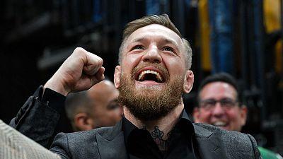 Mixed Martial Arts: McGregor announces shock retirement
