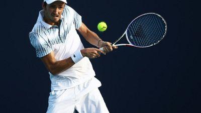Tennis: Medvedev remporte le duel des cogneurs face à Opelka à Miami