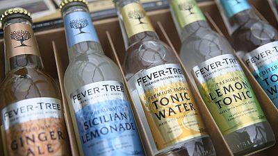 Fevertree profit jumps 34 percent as British gin craze continues