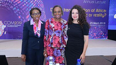 L'Afrique à l'ère numérique : mythe médiatique ou réalité ? Conférence annuelle Adebayo Adedeji