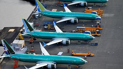 Ethiopian crash report likely to be released this week as Boeing briefs airlines