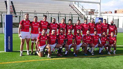 Rugby - Tunisie : l'équipe Nationale Junior au Kenya