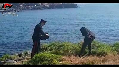 Abusi sessuali gruppo, 3 fermi a Catania