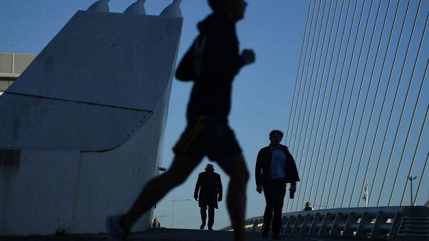 Disorderly Brexit to hit Irish jobs - think tank
