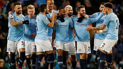 Man City to play pre-season games in China