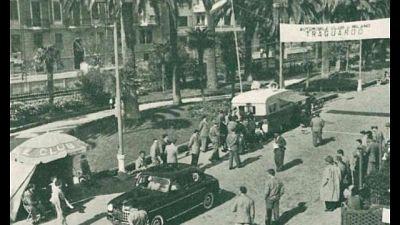 Coppa Milano-Sanremo, 70 auto 1906-1976