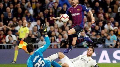 Rakitic verso il rinnovo col Barcellona