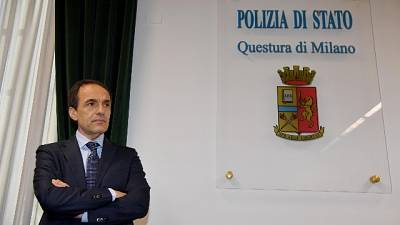 Raduno destra, Bracco:soluzione politica
