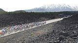 Ciclismo: torna il Giro di Sicilia
