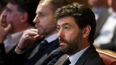 Agnelli: Mondiale club non è sostenibile