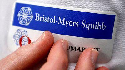 FTC seeks more information to review Bristol-Celgene's $74 billion planned merger