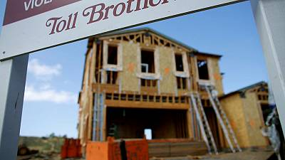 Weak single-family homebuilding weighs on U.S. housing starts