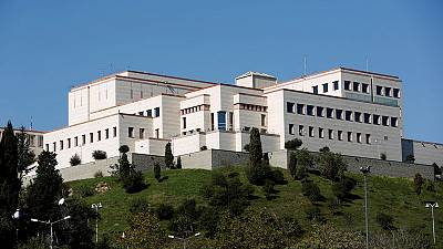 U.S. consulate worker denies espionage charges at start of Turkish trial