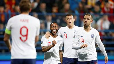 Reasons why five-star England have restored fans' hope