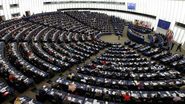 European lawmakers urge end of golden visa schemes, name EU tax havens