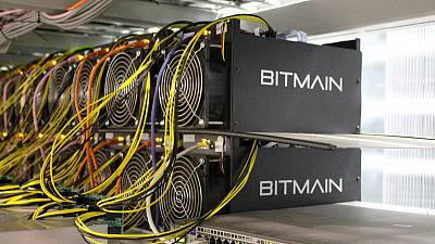 Cryptocurrency miner Bitmain lets its Hong Kong IPO application lapse