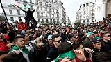 قائد الجيش الجزائري يطلب إعلان منصب الرئيس شاغرا