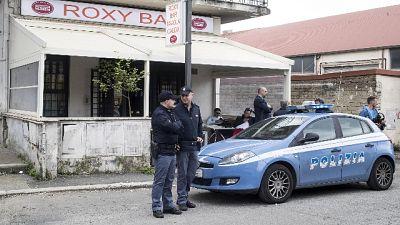 Mafie: Latina, processo a clan Di Silvio