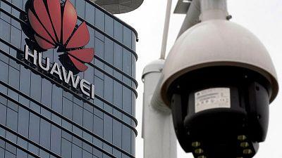 EU demands scrutiny of 5G risks but no bloc-wide Huawei ban