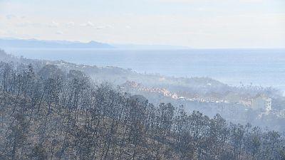 Incendio Genova: sequestrato Cavo Enel