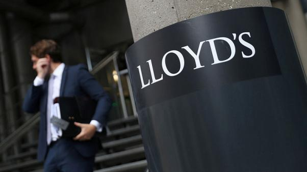 Lloyd's of London develops action plan to address sexual harassment