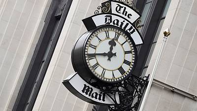 Daily Mail owner's plan to return Euromoney stake to investors approved