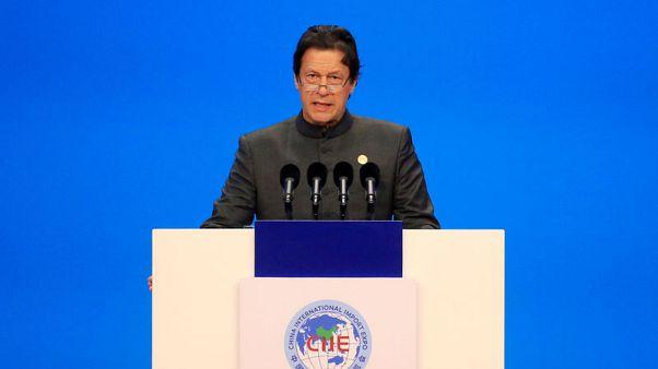 Afghanistan recalls ambassador in row over Pakistan PM remarks