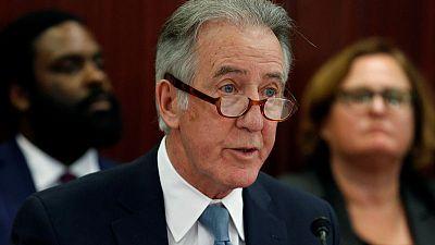 Lawmaker still seeks Trump tax returns regardless of Mueller report