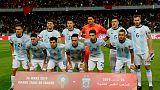 كوريا يجمّل أسبوعا باهتا للأرجنتين بالفوز على المغرب
