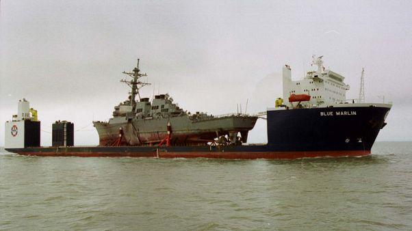 U.S. Supreme Court backs Sudan in USS Cole bombing lawsuit