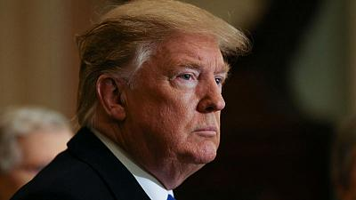 Despite report findings, almost half of Americans think Trump colluded with Russia: Reuters/Ipsos poll