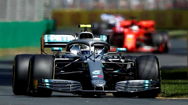 Motor racing - Formula One and FIA present 2021 rules package to teams