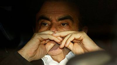 Nissan panel to propose bigger role for external directors in Ghosn scandal's wake
