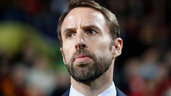 Players don't have faith in system to tackle racism: Southgate