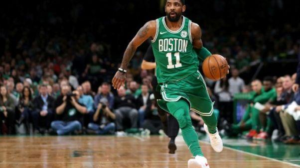 NBA: les Clippers et Boston qualifiés pour les play-offs