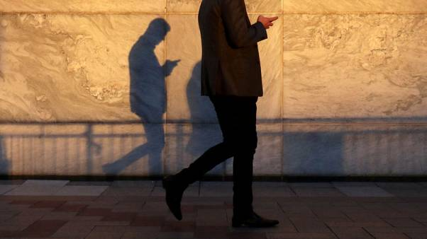 Exclusive: U.S. pushes Chinese owner of Grindr to divest the dating app - sources