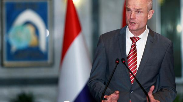 Australia, Netherlands start talks with Russia over MH17 downing - Dutch minister