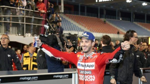 MotoGP: la plainte contre Ducati rejetée, victoire de Doha confirmée