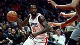NBA: feu vert pour les Clippers et Boston, Orlando accélère