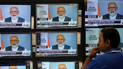 India shoots down own satellite; PM hails India's arrival as 'space power'