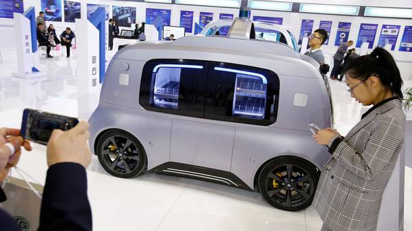 China toughens subsidy programme for new energy vehicle companies