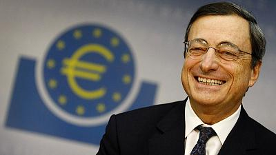 ECB can delay rate hike again if needed: Draghi