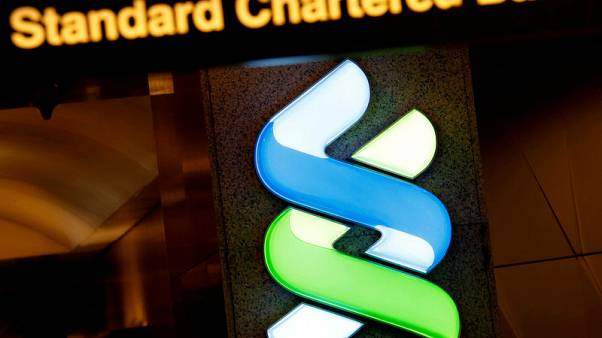 StanChart JV, two others win Hong Kong online-banking licence