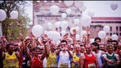 Torna la Rimini Marathon, domenica 31/3