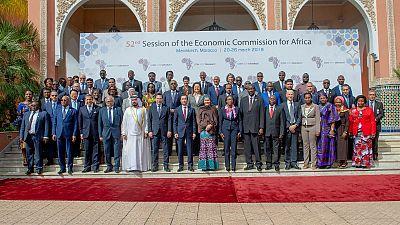 L'Afrique doit donner la priorité à la mobilisation des recettes et tripler la croissance, conclut la Conférence des ministres