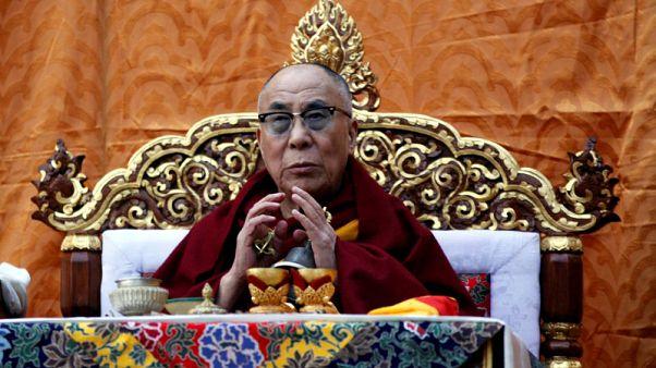 Tibetans in exile struggle to see beyond Dalai Lama