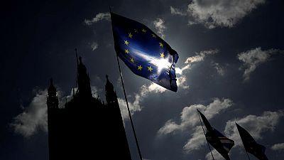 EU states back easier sale of bank bad loans, no deal on foreclosures