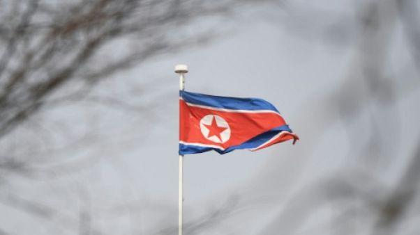 Un groupe anti-Pyongyang revendique l'attaque contre l'ambassade nord-coréenne à Madrid