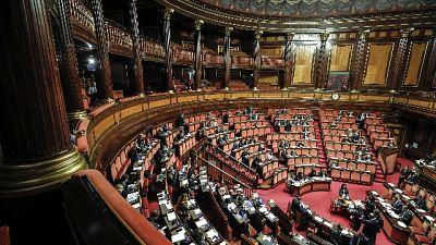 Oggi voto finale su decretone